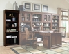 Hooker Furniture - Brookhaven Tall Bookcase - 281-10-422