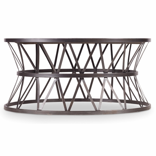 Hooker Furniture - Chadwick Round Cocktail Table - 5434-80111