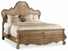 Hooker Furniture - Chatelet California King Wood Panel Bed - 5300-90260