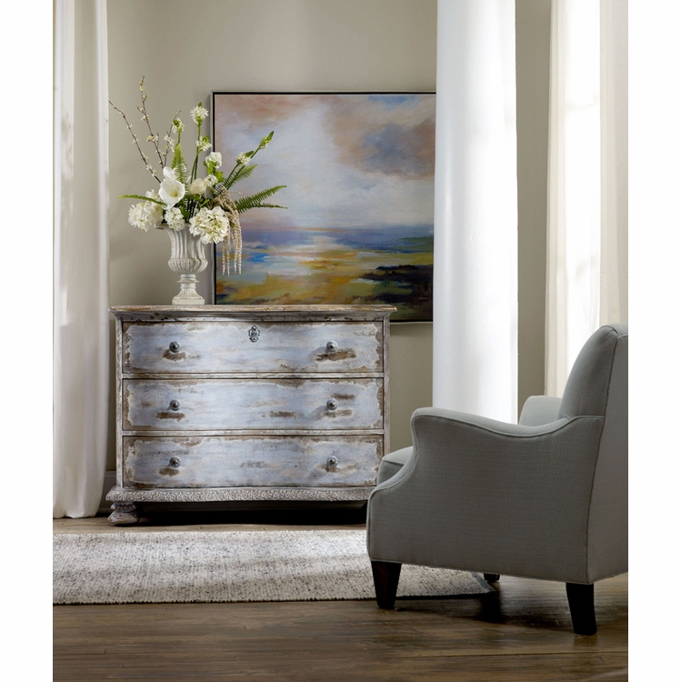 Hooker Furniture - Chatelet Chest - 5851-85001