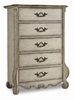 Hooker Furniture - Chatelet Five-Drawer Chest - 5350-90110