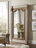 Hooker Furniture - Chatelet Floor Mirror w/Jewelry Armoire Storage - 5351-50003