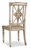 Hooker Furniture - Chatelet Fretback Side Chair - 5351-75310