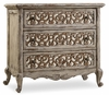 Hooker Furniture - Chatelet Fretwork Nightstand - 5351-90016