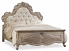 Hooker Furniture - Chatelet King Upholstered Panel Bed - 5450-90866