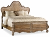 Hooker Furniture - Chatelet King Wood Panel Bed - 5300-90266