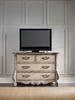 Hooker Furniture - Chatelet Media Chest - 5350-90011
