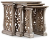 Hooker Furniture - Chatelet Nest of Tables - 5351-50004