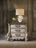 Hooker Furniture - Chatelet Nightstand - 5350-90017
