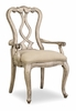Hooker Furniture - Chatelet Splatback Arm Chair - 5350-75400