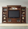 Hooker Furniture - Clermont Four Piece Wall Group - 5271-70222
