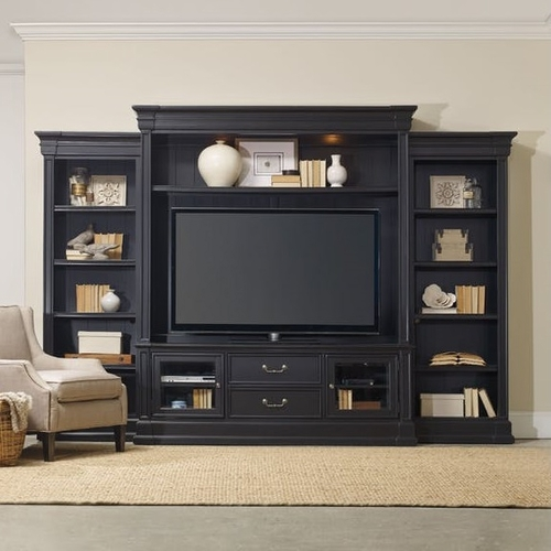 Hooker Furniture - Clermont Four Piece Wall Group - 5371-70222