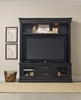Hooker Furniture - Clermont Two Piece Entertainment Group - 5371-70202