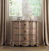 Hooker Furniture - Corsica Three Drawer Nightstand - 5180-90016