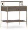 Hooker Furniture - Elixir Leg Nightstand - 5990-90116-DKW