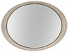 Hooker Furniture - Elixir Oval Accent Mirror - 5990-90007-MTL