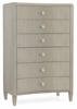 Hooker Furniture - Elixir Six-Drawer Drawer Chest - 5990-90010-LTWD