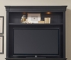 Hooker Furniture - Entertainment Console Hutch - 5371-70556