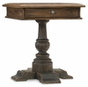 Hooker Furniture - Hill Country Kirby Bedside Table - 5960-90015-MULTI