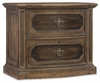 Hooker Furniture - Hill Country Leming Lateral File - 5960-10466-MULTI