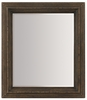 Hooker Furniture - Hill Country Mico Mirror - 5960-90004-BLK