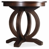 Hooker Furniture - Kinsey Round End Table - 5066-80116