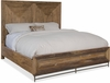 Hooker Furniture - L'Usine Queen Panel Bed - 5950-90250-MWD