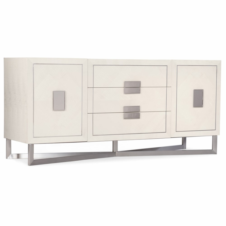 Hooker Furniture - Melange Kennsington Credenza - 638-85456-02