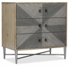 Hooker Furniture - Melange Zulu Chest - 638-85391-LTGY