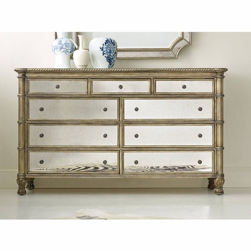 Hooker Furniture - Montage Dresser - 638-90902