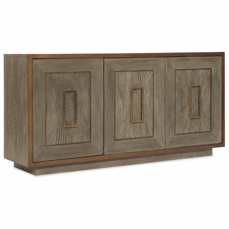 Hooker Furniture - Pacifica Accent Chest - 6075-85001-LTWD