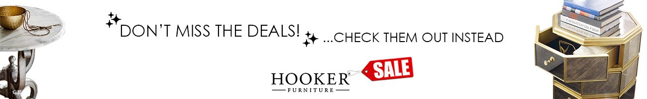 Hooker Furniture Sales, Discounts & Promotions