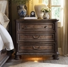 Hooker Furniture - Rhapsody Bachelors Chest - 5070-90017