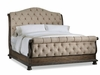 Hooker Furniture - Rhapsody California King Tufted Bed - 5070-90560