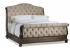 Hooker Furniture - Rhapsody King Tufted Bed - 5070-90566