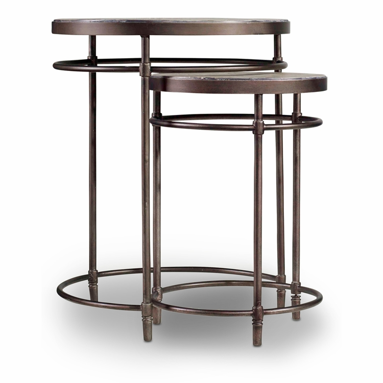 Hooker Furniture - Saint Armand Nest of Tables - 5601-50001