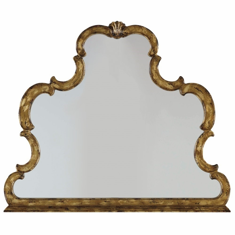 Hooker Furniture - Sanctuary Mirror - 3016-90009