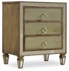 Hooker Furniture - Sanctuary Nightstand - 5414-90016