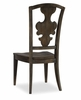 Hooker Furniture - Sanctuary Side Chair-Greige Journey - 3032-75310
