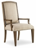 Hooker Furniture - Sanctuary Upholstered Arm Chair - 5401-75500