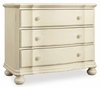 Hooker Furniture - Sandcastle Bachelor Chest - 5900-90017-WH
