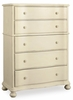 Hooker Furniture - Sandcastle Chest - 5900-90010-WH