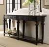 Hooker Furniture - Six Drawer Thin Console - 5121-85001