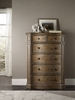 Hooker Furniture - Solana Six-Drawer Chest - 5291-90010