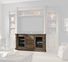 Hooker Furniture - Sorella Entertainment 70'' Console - 5107-70465