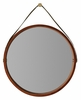 Hooker Furniture - Studio 7H Portal Round Mirror - 5398-90007