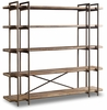 Hooker Furniture - Studio 7H Scaffold Entertainment Console - 5382-55494