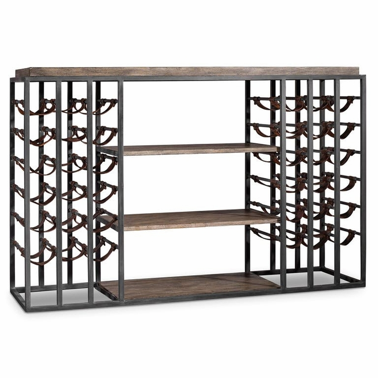 Hooker Furniture - Studio 7H Wine Rack - 5465-50002-MWD