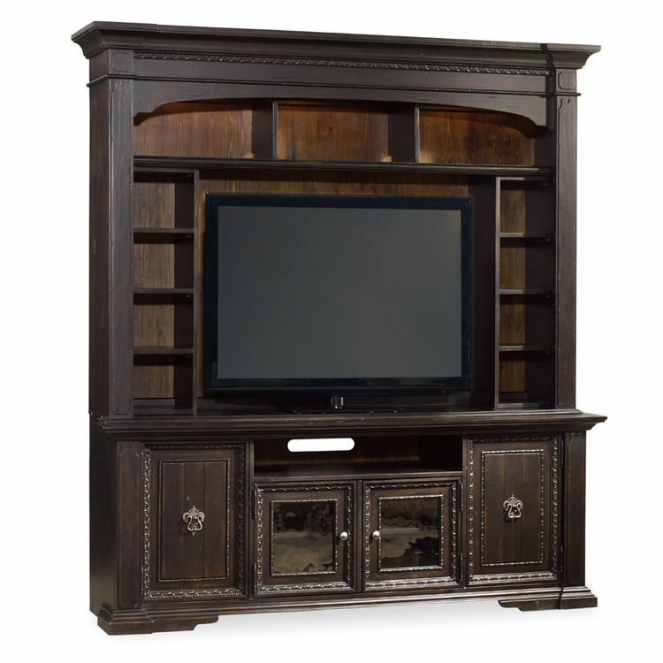 Hooker Furniture - Treviso Two Piece Entertainment Group - 5374-70202