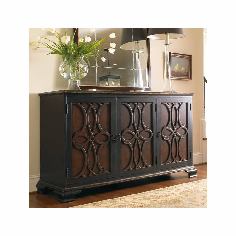 Hooker Furniture - Two Tone Credenza - 5103-85001